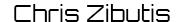 Christopher Z Photography logo